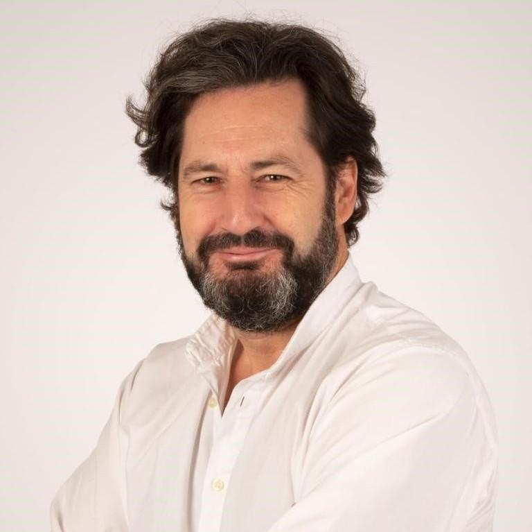 Rafael Martinez-Avial