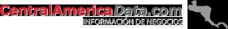 Logo Central America Data