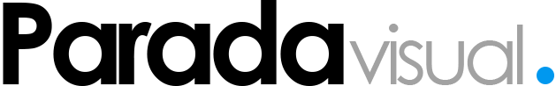 Logo Parada Visual
